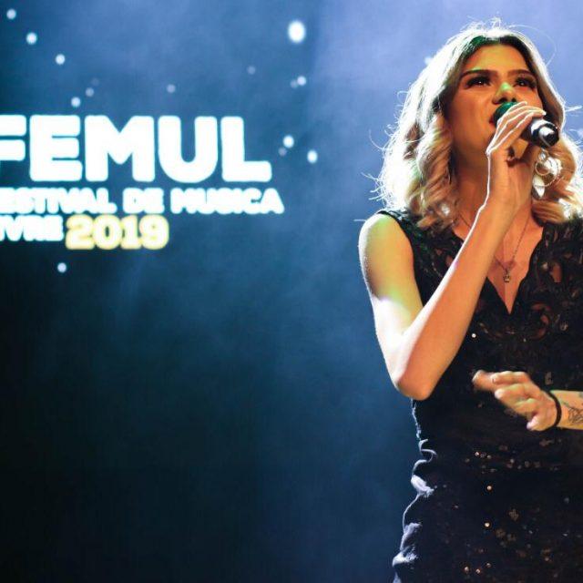6º FEMUL – Festival de Música Livre