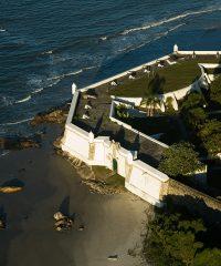 Fortaleza de Nossa Senhora dos Prazeres ou Fortaleza da Barra