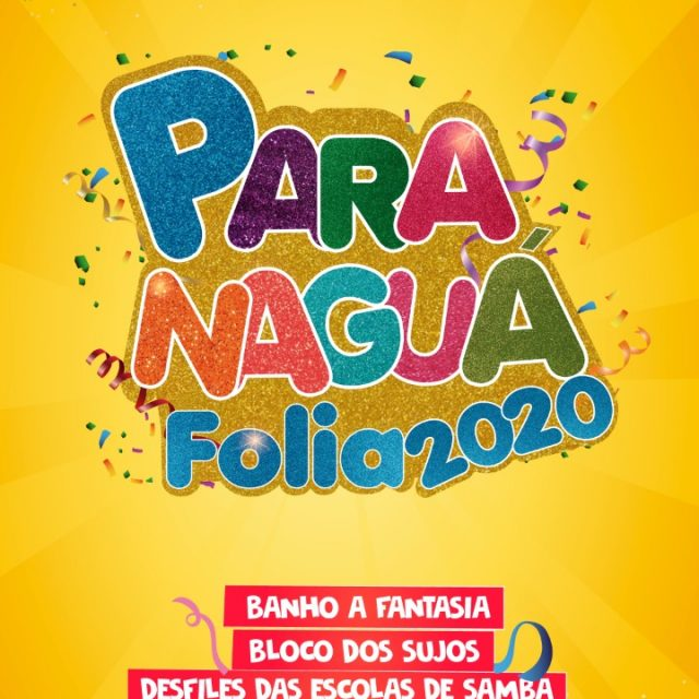 Carnaval de Paranaguá 2020