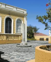 Instituto Histórico e Geográfico de Paranaguá