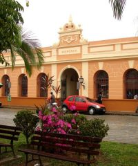 Mercado Municipal do Café