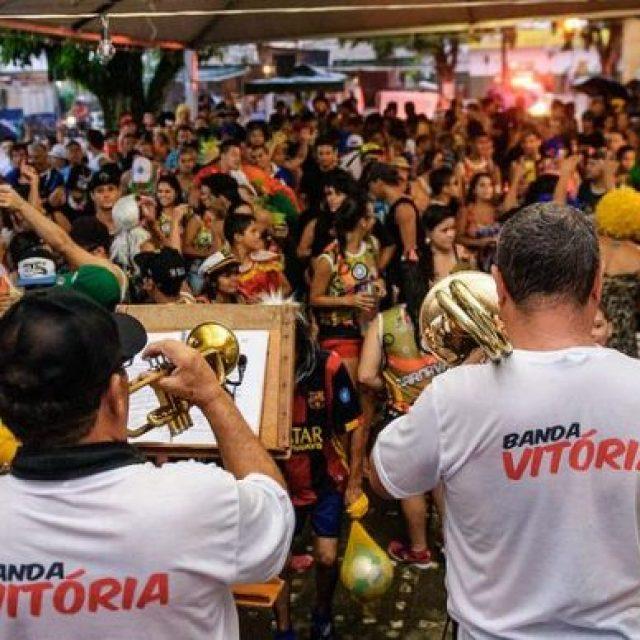 17º Carnailha – Carnaval Interno da Ilha dos Valadares