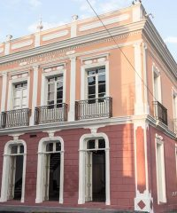 Casa Cecy