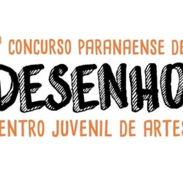 Alunos de oficina da Secultur serão premiados no 1º  concurso paranaense de Desenho