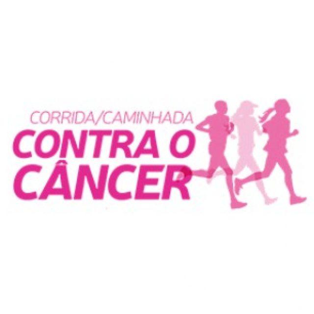 7ª Corrida e Caminhada Contra o Câncer
