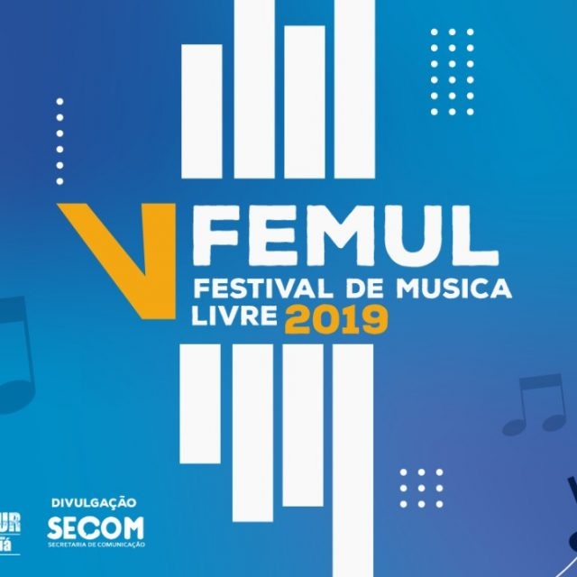 27 artistas participarão do 5.º Femul; Confira os nomes