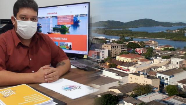 Retomada do turismo no litoral do Paraná