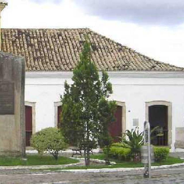 Casa Monsenhor Celso está passando por manutenção