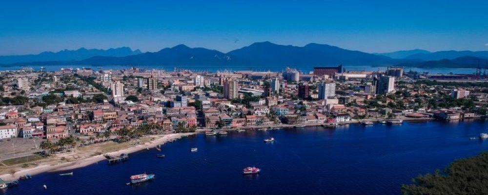 Litoral mostra crescimento através do Cadastro de Turismo