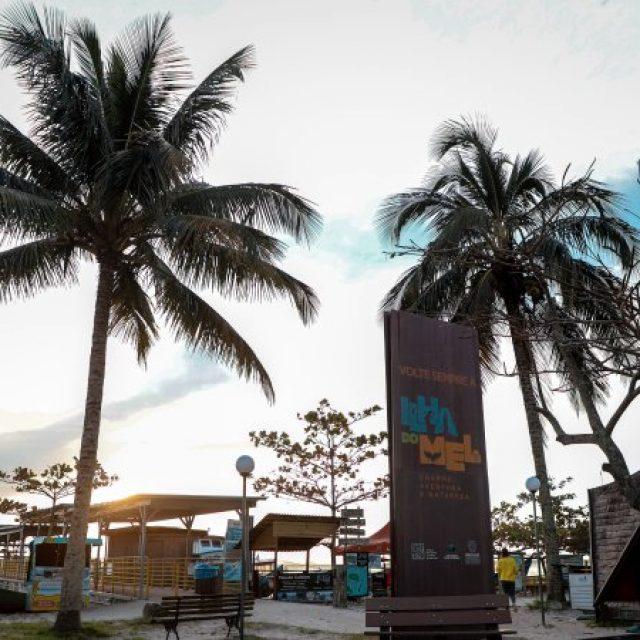 Turismo de aventura e ecoturismo são temas de evento de capacitação em Paranaguá