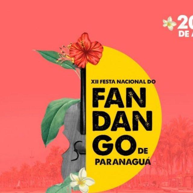 Paranaguá celebra a cultura caiçara na 12ª edição da Festa Nacional do Fandango