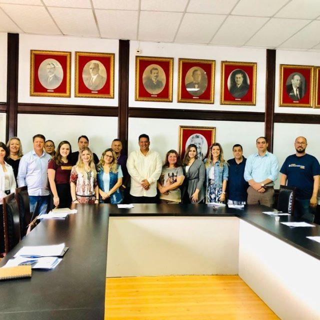 Paranaguá será sede do 3º Fórum Estadual de Turismo Religioso